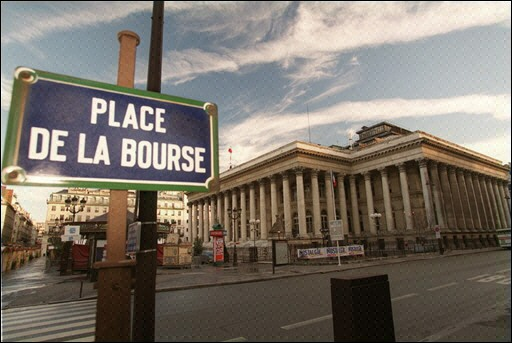 bourse-de-paris
